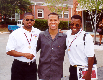 Morehouse Bros.2000